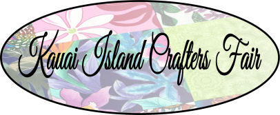 Kauai Island Crafters Fair